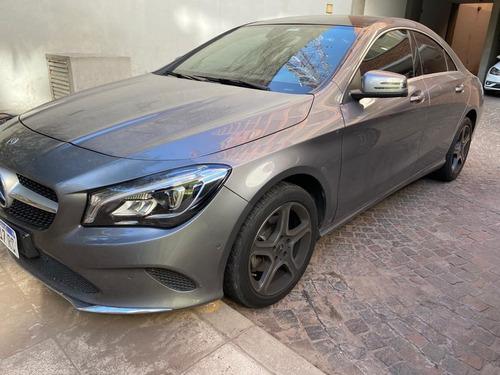 Mercedes-benz Clase Cla 1.6 Cla200 Urban 156cv At