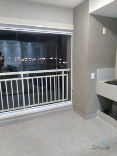 Apartamento À Venda, 105 M² Por R$ 559.000,00 - Quinta Da Primavera - Ribeirão Preto/sp - Ap2937