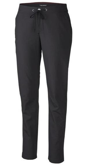Calça Columbia Feminina- Anytime Outdoor Midweight Slim Pant