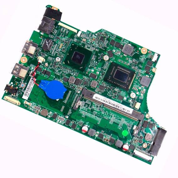 Placa Mãe Netbook Philco 11b-s1044 11b