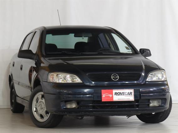 Chevrolet Astra 2.0 Mpfi Gls Sedan 8v Gasolina 4p Manual