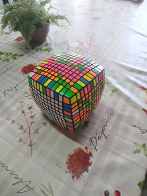 Cubo Mágico Zcube 11x11