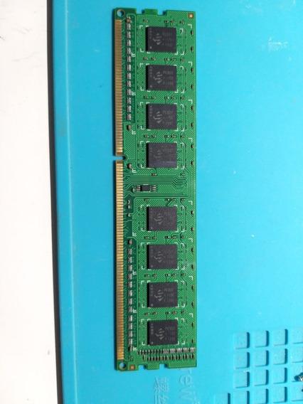 Memoria Desktop 4gb 1333mhz Ddr3 Original Garantia