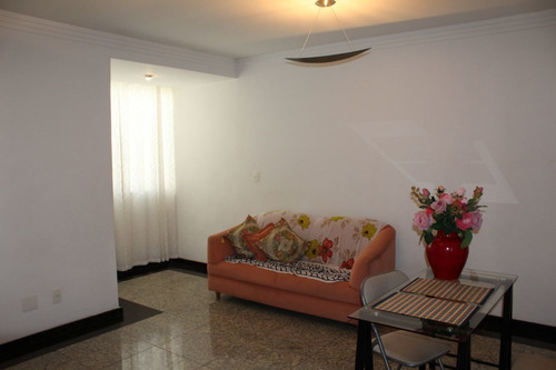 Apartamento De 3 Quartos No Bairro Colégio Batista - Pr2753