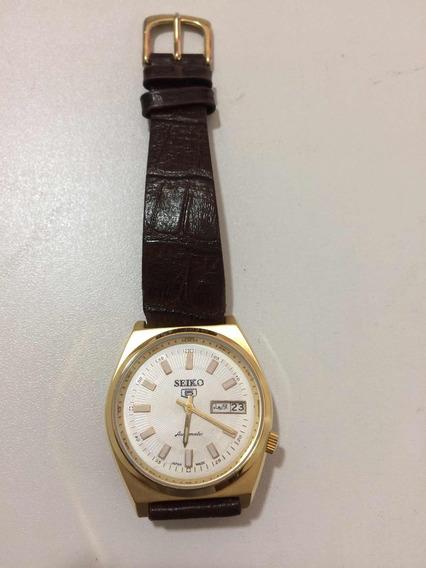 Relógio Seiko Automático Raridade