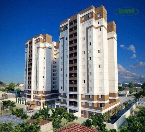 Apartamento Para Alugar - Além Ponte - Sorocaba/sp - Ap2985
