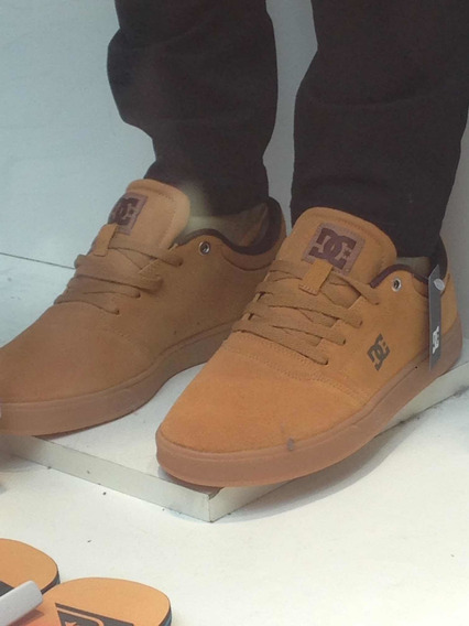 Tênis Dc Shoes Importado Lançamento Original