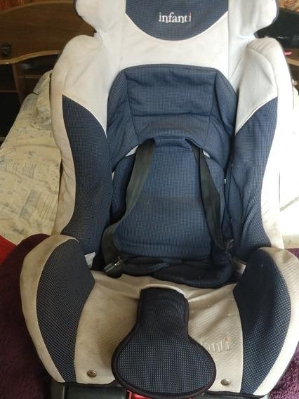 Cadeira Para Carro Voyage