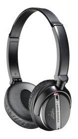 Audifonos Audio-technica Anc25 Nuevos 100% Originales