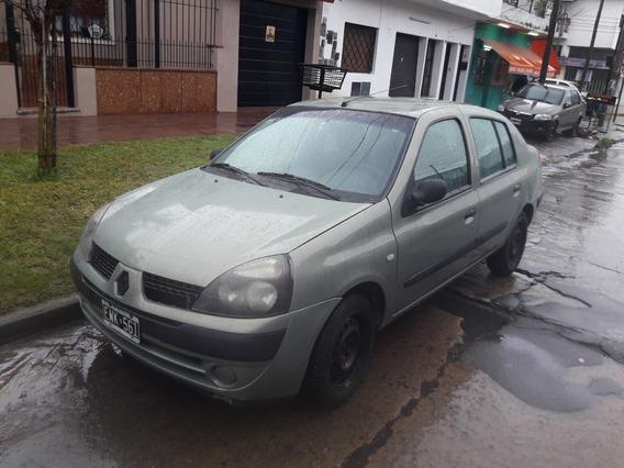 Renault Clio 1.6 Expression 2005 ( Aty Automotores)