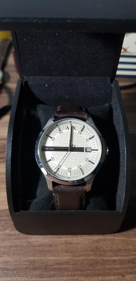 Relógio Armani Exchange Ax 2100