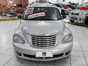 Chrysler Pt Cruiser 2.4 Limited Edition 2.4 16v Aut 2006
