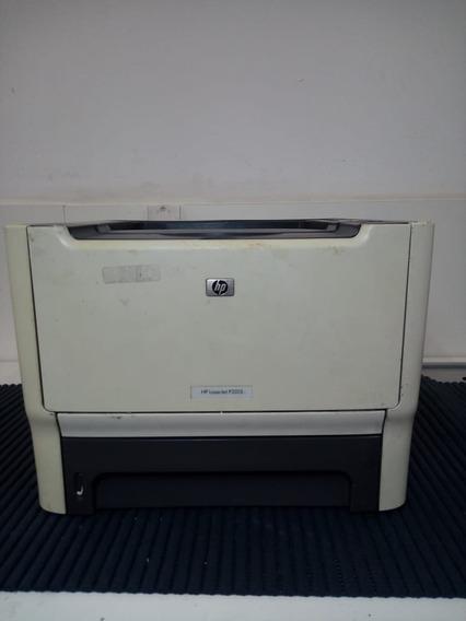 Impressora Hp Laserjet P2015, Usada E Para Peça