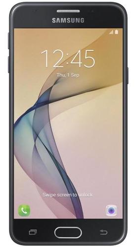 Celular Samsung Galaxy J5 Prime Usado Seminovo Preto Bom