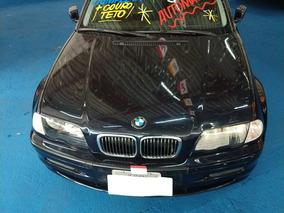 Bmw 328i Exclusive 2.8 24v 2000
