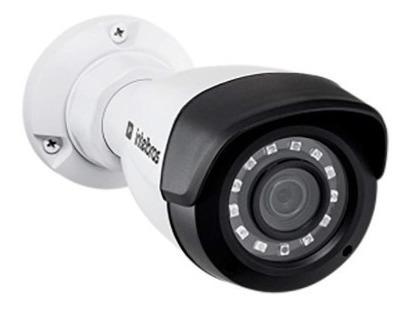 Camera Bullet Ip Vip 1020b 1mp Ip66 720p Hd Intelbras