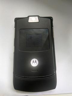 Motorola V3 Semi-novo Desbloqueado Tm
