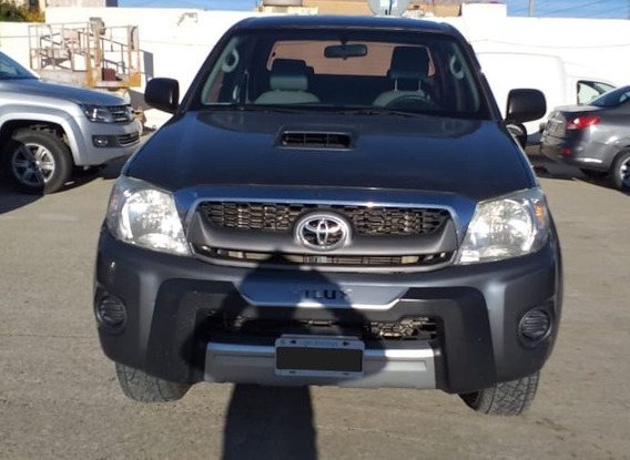 Toyota Hilux 2010 4x4 En Comodoro Rivadavia