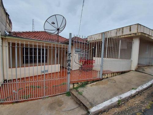Casa Com 2 Dormitórios À Venda, 132 M² Por R$ 430.000,00 - Vila Pereira Barreto - São Paulo/sp - Ca1240