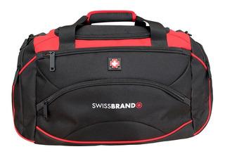 Swissbrand Bolsa Deportiva Sbs-00186