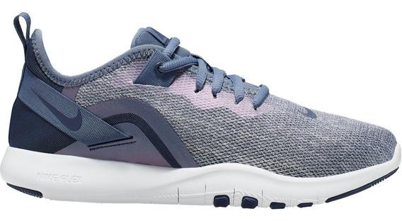 Zapatillas Nike Flex Trainer Tr 9 Mujer Training