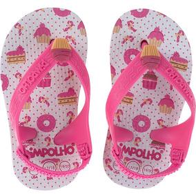 15dcd15e2a422 Chinelo Pimpolho Menino - Sapatos no Mercado Livre Brasil