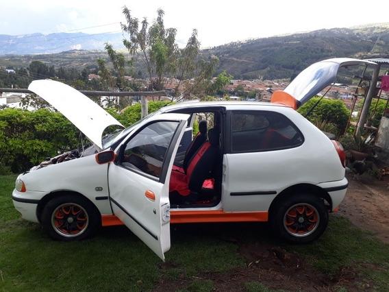 Fiat Palio Edx 1.3