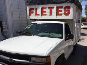 Chevrolet Silverado 4.1 No Ford F100