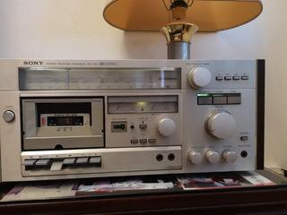 Amplificador Sony Hst-300 Vintage. Muy Buen Estado.