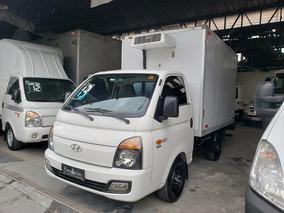 Hyundai Hr 2013,refrigerada P/ -5,novissima!!!