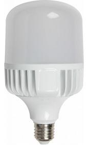 Lâmpada Led Bulbo 30w E27 Branco Frio 6000k Bivolt Economica