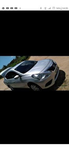Nissan Versa Sl 1.6 Flextart Manu