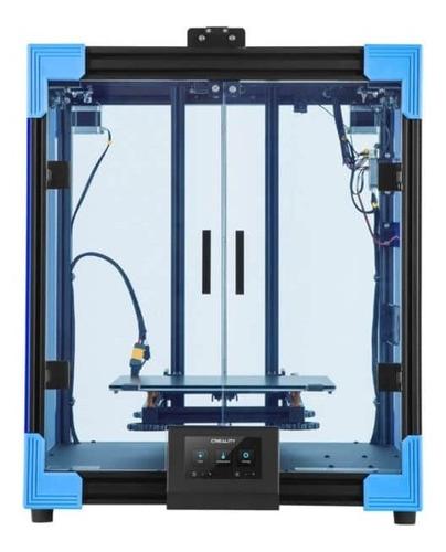 Imagem 1 de 4 de Impressora 3d Ender 6 Pronta Entrega Revenda Oficial