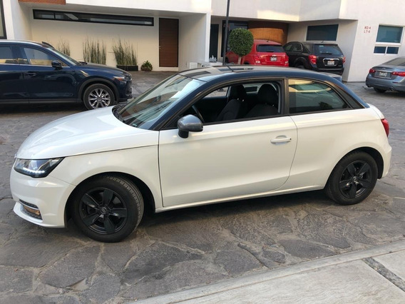Audi A1 2016 Hb Cool 3 Puertas Impecable S-tronic Remato