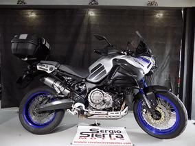 Yamaha Supertenere 1200 Gris 2015