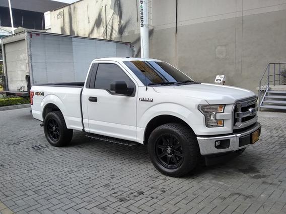 Camioneta Ford F 150