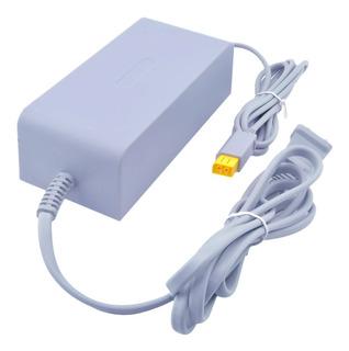 Fuente Nintendo Wii U Original 220v Wiiu - Factura A / B