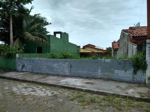 Terreno No Jardim Jamaica Lado Praia