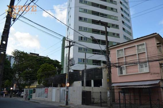 Edf. Quinta Das Figueiras, 85m2, Nascente, Varanda, 3 Quartos, Suíte, Dependencia, Apto Novo - Ap3513