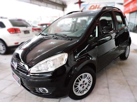 Fiat Idea Essence 1.6 Veículo Para Família