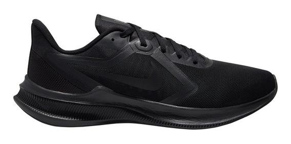 Tênis Nike Downshifter 10 Masculino Running, Academia