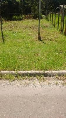 Terreno A Venda No Bairro Balneário Itaguaí Em Mongaguá - - 828-1