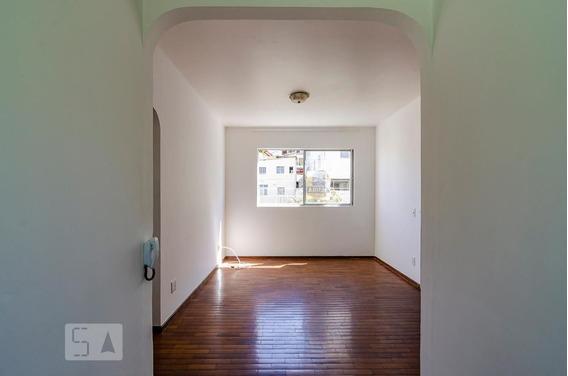 Apartamento No 2º Andar Com 2 Dormitórios E 1 Garagem - Id: 892948699 - 248699