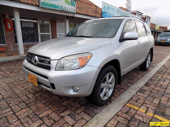 Toyota Rav4 Limited 4x4 3.5cc At Aa