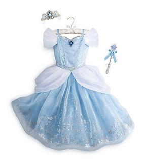 Vestido Princesa Sofia Original Disney En Mercado Libre