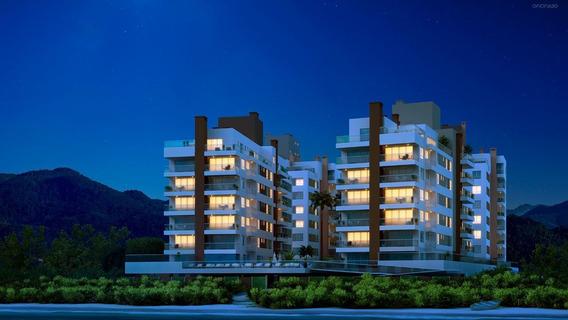 Apartamento Com 3 Quartos Para Comprar No Palmas Em Governador Celso Ramos/sc - 2242