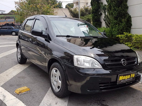 Chevrolet Corsa 1.0 Joy Flex Power 5p Completo 2006