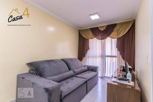 Imagem 1 de 23 de Apartamento Com 2 Dormitórios À Venda, 52 M² Por R$ 235.500,00 - Vila Paranaguá - São Paulo/sp - Ap0071