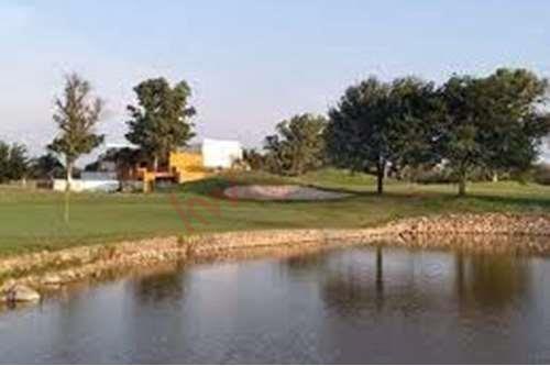 Imagen 1 de 14 de Terreno En Venta En El Club De Golf Las Cruces $880,000