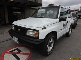 Chevrolet Vitara 1.6cc Aa Mt